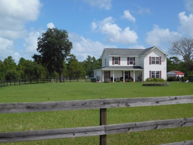 Keystone Heights, FL home for sale located at 8449 State Road 100, Keystone Heights, FL 32656