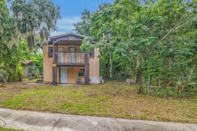 Jacksonville, FL home for sale located at 1867 41ST St, Jacksonville, FL 32209