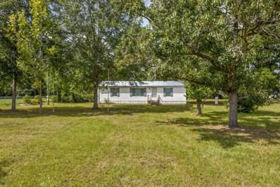 Callahan, FL home for sale located at 54201 Jerra Rd, Callahan, FL 32011