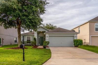Yulee, FL home for sale located at 76456 Long Leaf Loop, Yulee, FL 32097