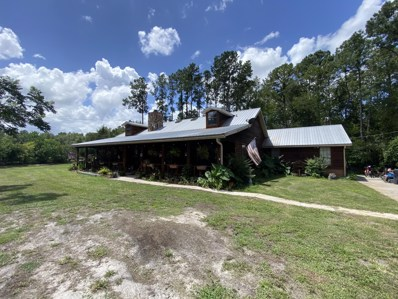 Macclenny, FL home for sale located at 10689 Marys St W, Macclenny, FL 32063