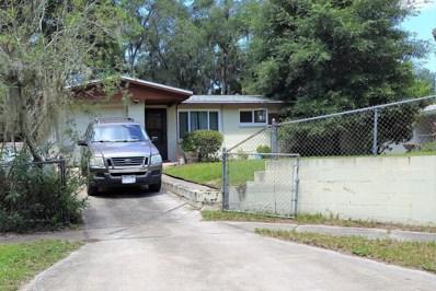 291 Hollis Dr E, Orange Park, FL 32073 - #: 1066712