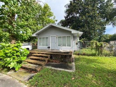 Jacksonville, FL home for sale located at 2638 Rosselle St, Jacksonville, FL 32204