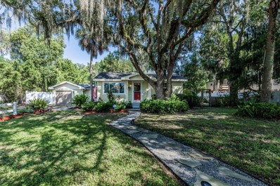 Green Cove Springs, FL home for sale located at 204 Bayard St, Green Cove Springs, FL 32043
