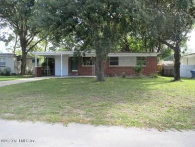 2637 Herrick Dr, Jacksonville, FL 32211 - #: 1066747