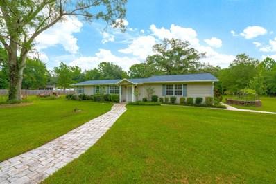 Callahan, FL home for sale located at 54038 Charles St, Callahan, FL 32011