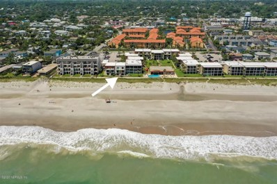 2341 Costa Verde Blvd UNIT 101, Jacksonville Beach, FL 32250 - #: 1066769