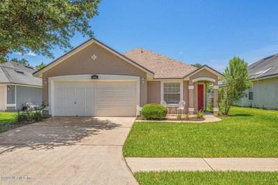 628 Longcrest Ln, Orange Park, FL 32065 - #: 1066775
