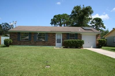2807 Kiowa Ave, Orange Park, FL 32065 - #: 1066799
