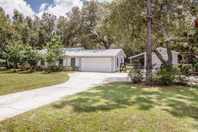 Middleburg, FL home for sale located at 4279 Chokeberry Rd, Middleburg, FL 32068