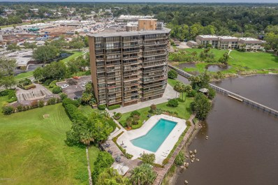 4401 Lakeside Dr UNIT 603, Jacksonville, FL 32210 - #: 1066847