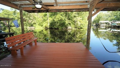 Middleburg, FL home for sale located at 2036 Cornell Rd, Middleburg, FL 32068