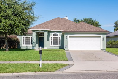 Macclenny, FL home for sale located at 11760 Huckleberry Trl E, Macclenny, FL 32063