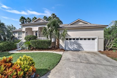 Fernandina Beach, FL home for sale located at 2723 Ocean Oaks Dr N, Fernandina Beach, FL 32034