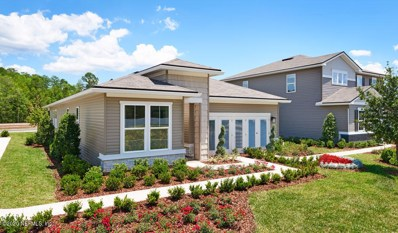 Green Cove Springs, FL home for sale located at 3291 Traceland Oak Ln, Green Cove Springs, FL 32043