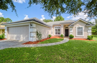 Yulee, FL home for sale located at 86381 Sand Hickory Trl, Yulee, FL 32097