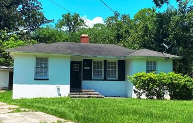 1048 Owen Ave, Jacksonville, FL 32205 - #: 1067062
