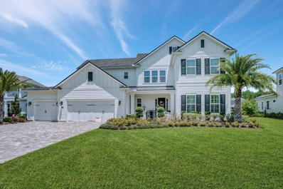 St Johns, FL home for sale located at 30 Blue Hole Ct, St Johns, FL 32259