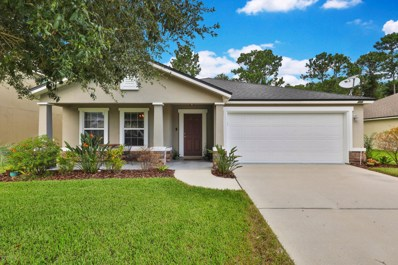 St Johns, FL home for sale located at 208 Mahogany Bay Dr, St Johns, FL 32259
