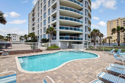 Jacksonville Beach, FL home for sale located at 807 1ST St N UNIT 201, Jacksonville Beach, FL 32250