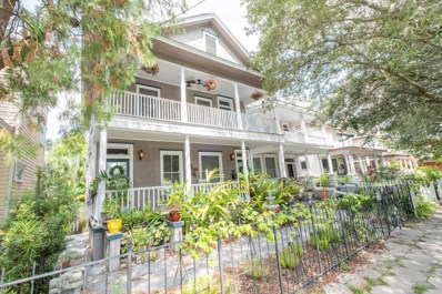 1624 Pearl St, Jacksonville, FL 32206 - #: 1067163