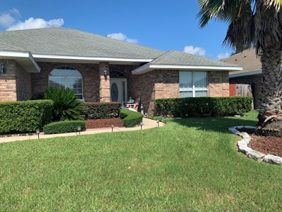 Green Cove Springs, FL home for sale located at 1924 Firefly Dr, Green Cove Springs, FL 32043