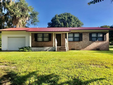 Hilliard, FL home for sale located at 37084 Ingham Rd, Hilliard, FL 32046