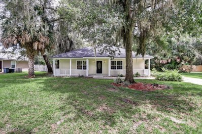 Green Cove Springs, FL home for sale located at 1216 Travers Rd, Green Cove Springs, FL 32043