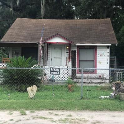 7311 Calvin St, Jacksonville, FL 32208 - #: 1067269