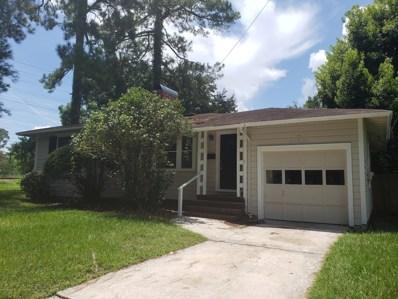 1070 Willis Dr, Jacksonville, FL 32205 - #: 1067277