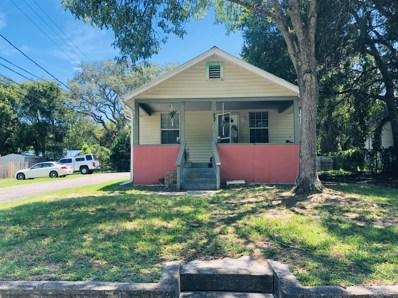 77 Anderson St, St Augustine, FL 32084 - #: 1067292