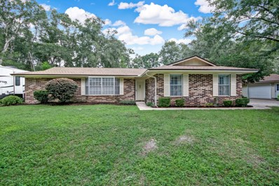 Green Cove Springs, FL home for sale located at 822 Branscomb Rd, Green Cove Springs, FL 32043