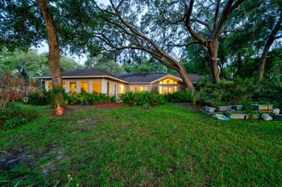 Fernandina Beach, FL home for sale located at 940334 Old Nassauville Rd, Fernandina Beach, FL 32034