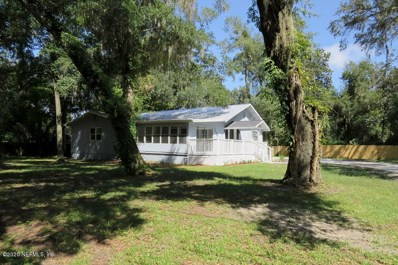 Green Cove Springs, FL home for sale located at 1436 Green Cove Ave, Green Cove Springs, FL 32043