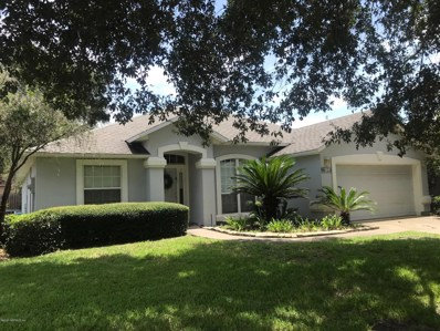 Ponte Vedra, FL home for sale located at 1336 Sylvie Ln, Ponte Vedra, FL 32081