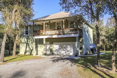 East Palatka, FL home for sale located at 136 Jim Bryant Rd, East Palatka, FL 32131