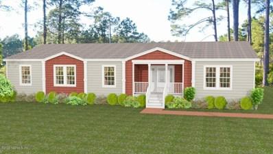St Johns Riverside Estates, Satsuma, FL 32189 - #: 1067400