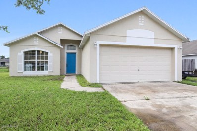 Macclenny, FL home for sale located at 648 N 5TH St N, Macclenny, FL 32063