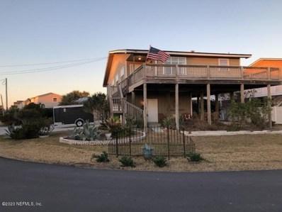 Fernandina Beach, FL home for sale located at 1522 Lisa Ave, Fernandina Beach, FL 32034