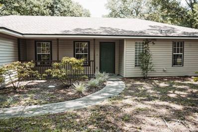 Fernandina Beach, FL home for sale located at 95081 Wildwood Cir, Fernandina Beach, FL 32034