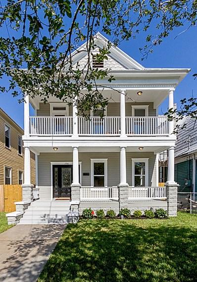 1706 Silver St, Jacksonville, FL 32206 - #: 1067510