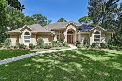 Fernandina Beach, FL home for sale located at 45 Long Point Dr, Fernandina Beach, FL 32034