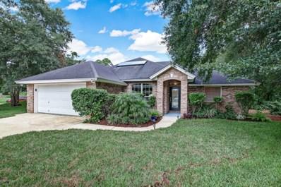Fernandina Beach, FL home for sale located at 94131 Willow Oak Ln, Fernandina Beach, FL 32034