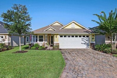 St Augustine, FL home for sale located at 1633 Sugar Loaf Ln, St Augustine, FL 32092