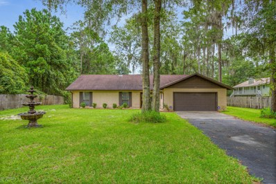 Starke, FL home for sale located at 9187 SW 137TH St, Starke, FL 32091