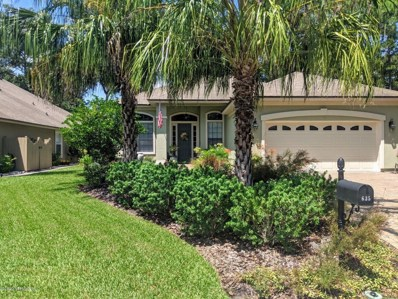 Fernandina Beach, FL home for sale located at 635 Spanish Way E, Fernandina Beach, FL 32034