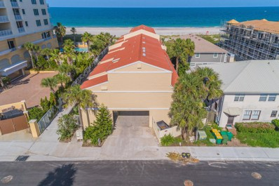 Jacksonville Beach, FL home for sale located at 1107 1ST St S UNIT F, Jacksonville Beach, FL 32250