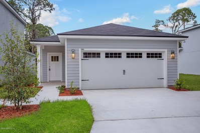 Jacksonville, FL home for sale located at 2043 Alley Rd, Jacksonville, FL 32233