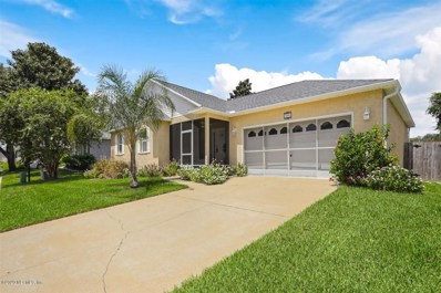 St Augustine, FL home for sale located at 444 Island View Cir, St Augustine, FL 32095