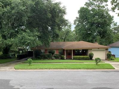 Jacksonville, FL home for sale located at 8443 Grampell Dr, Jacksonville, FL 32221